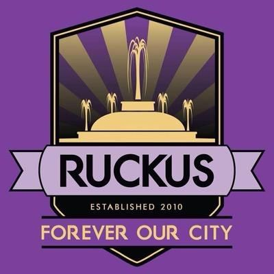 OFFICIAL Twitter page for The Ruckus- The first and oldest independent supporters group for Orlando City Soccer Club. https://twitter.com/RuckusPR