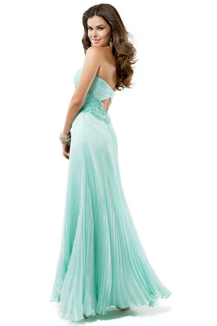 1306 best prom dresses images on Pinterest | Prom dresses, Dress ...