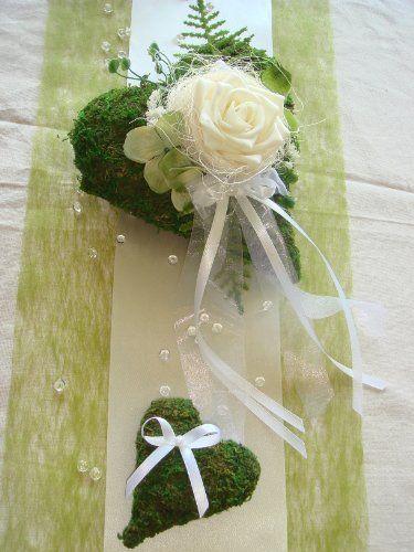 Tischdekoration für ca. 60-80 Pers. grün zur Hochzeit Tis... http://www.amazon.de/dp/B008PCXM3W/ref=cm_sw_r_pi_dp_crYlxb1N7W7WT