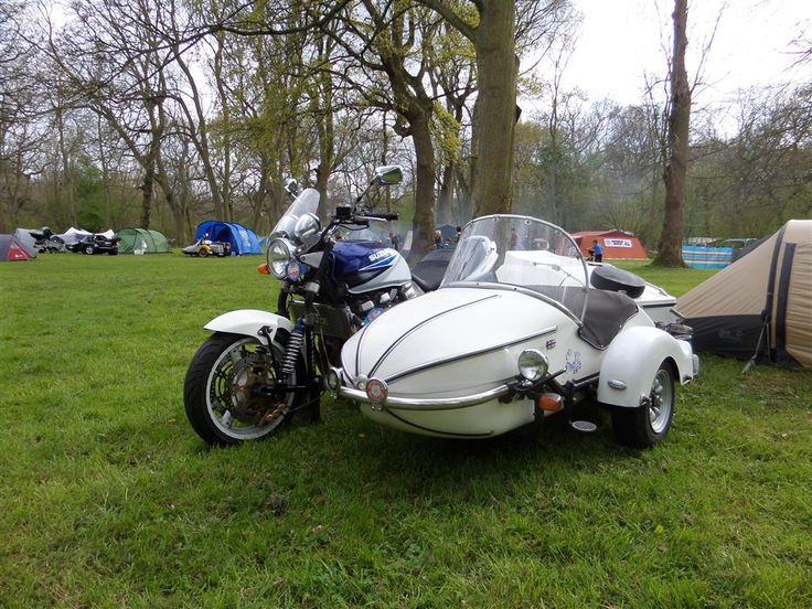 14 best SidecarJohn Too images on Pinterest | Sidecar ...