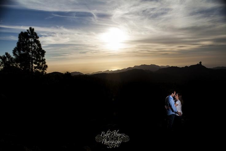 Pre boda en Las Palmas de Gran Canaria