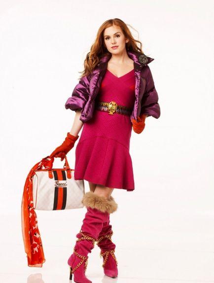 Fashion Blog: Patricia Field Creations: Confessions of a Shopaholic