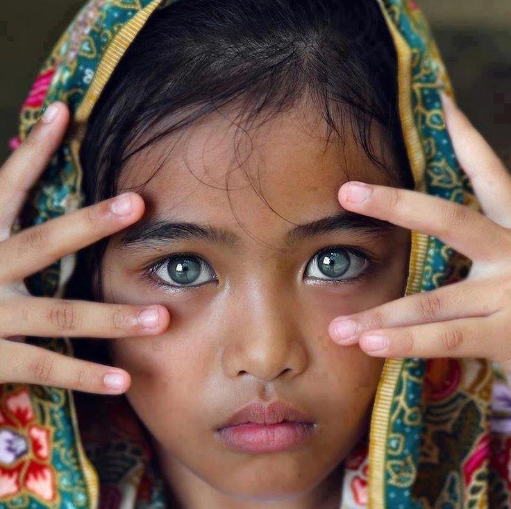 Тратака – техника для очищения глаз