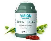 Brain-O-Flex by Vitamine en mineralen|Voedingssupplementen | Voedingssupplementen Online Bestellen Winkel Nederland | Scoop.it