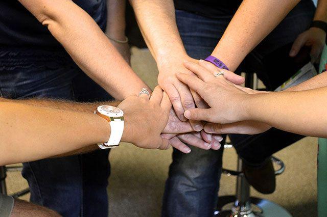 Resep untuk Meraih Kesuksesan:  Bergaulah dengan Mereka yang Bisa  Memberi Energi Positif