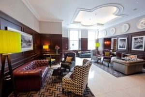 Best Western Mornington Hotel Bayswater London