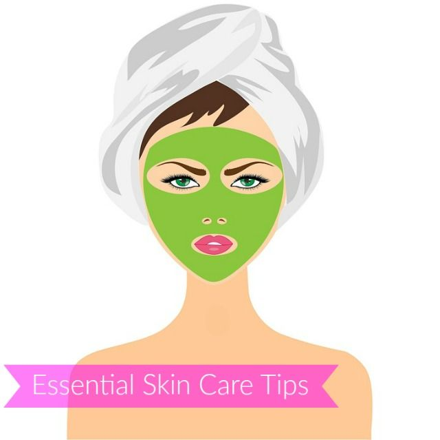 Skincare Tips: 5 Things You Must Absolutely Do to Take Care of Your Face