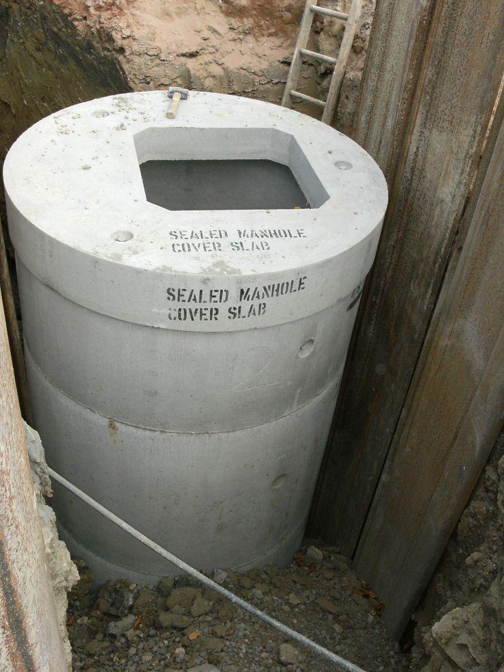 Images about precast sealed manholes on pinterest