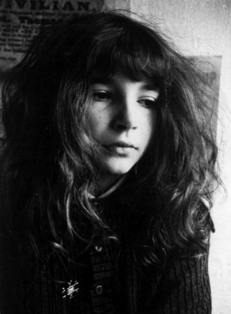 Dangerous Minds | Endearing photos of Kate Bush as a child