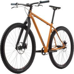 Civilian Bicycle Co. 29er Luddite Singlespeed side angle - I like this bike, and the price is awesome!