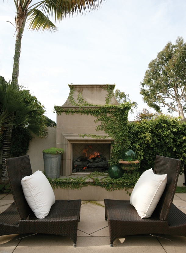 Claire Bock: Newport Harbor 2012 Home Tour