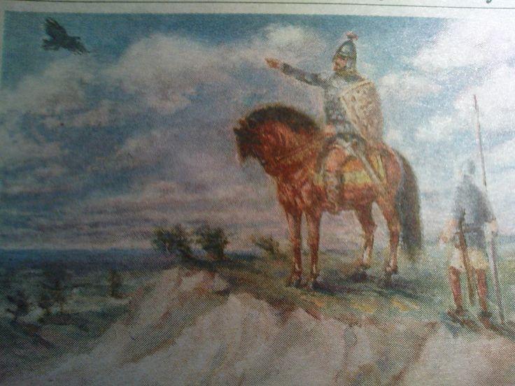 Kroniki Inowrocławskie: Przypomina się nasz książę Kazimierz Konradowic......