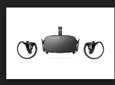 Black Friday Deals Reduces Oculus Rift Price To $350, Acer Headset To $300