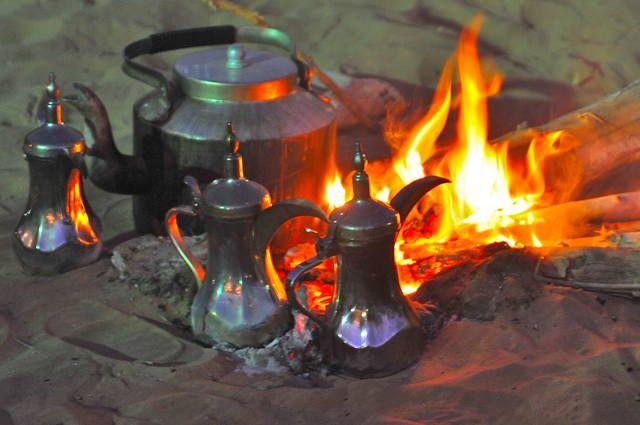 арабский кофе - Поиск в Google