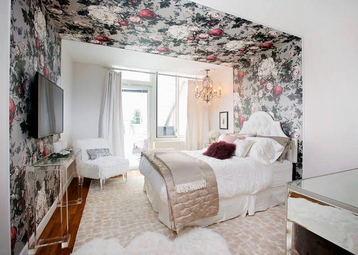 Современный Нью-Йоркский триплекс от YDC design - Дизайн интерьеров | Идеи вашего дома | Lodgers