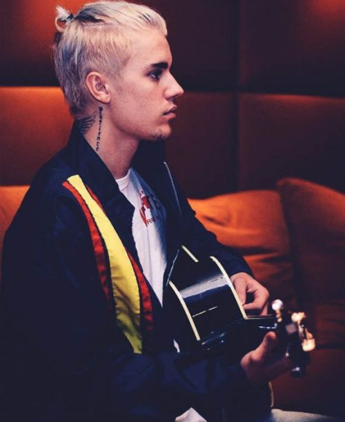 Justin Bieber News, Pictures and Videos | Bieber-news.com — Justin Bieber: This is me everyday