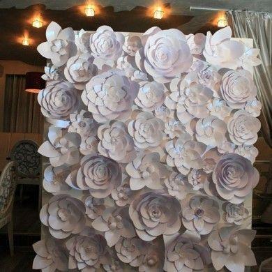 White Altar/Arch Arrangements Bouquet Bridesmaid Gifts Centerpiece ...