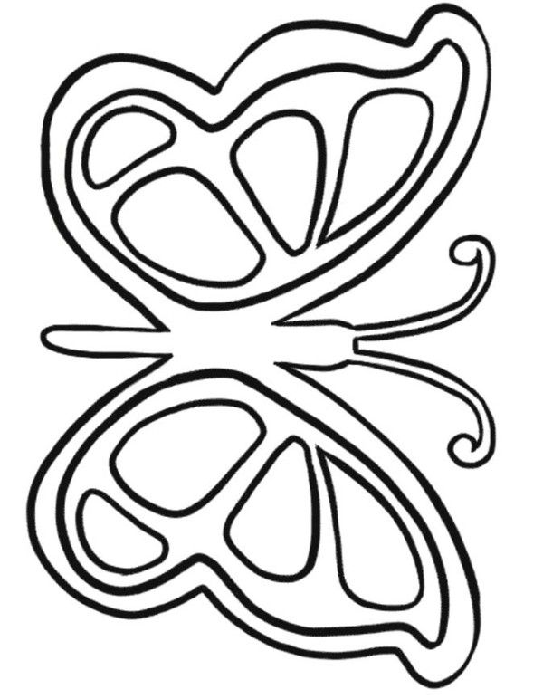 Mola Coloring Printable Coloring Pages