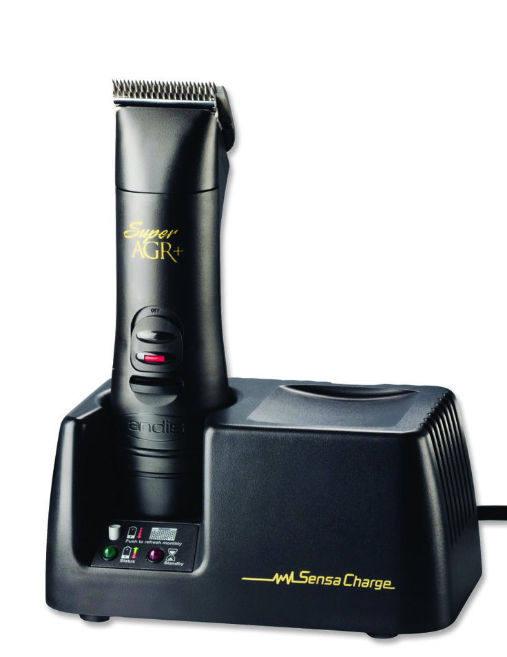 Andis AGR+ Clipper