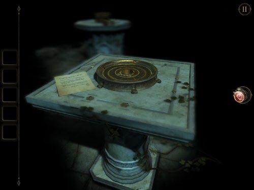Fireproof Games releases The Room Two for Android and Kindle Fire.