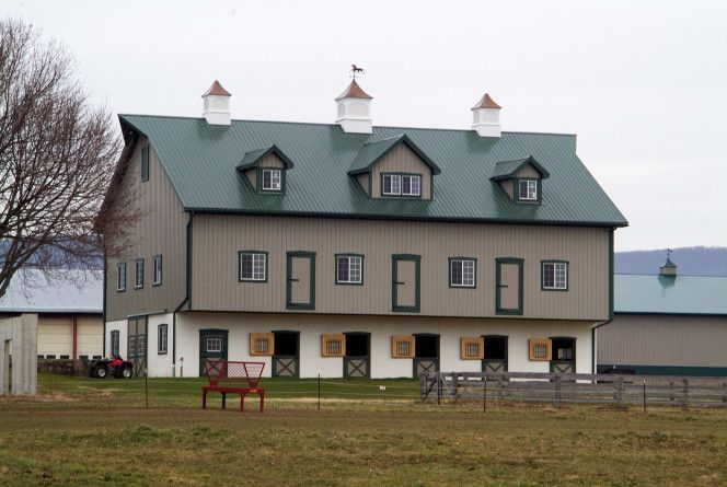 17 Best Images About Bank Barns On Pinterest Traditional