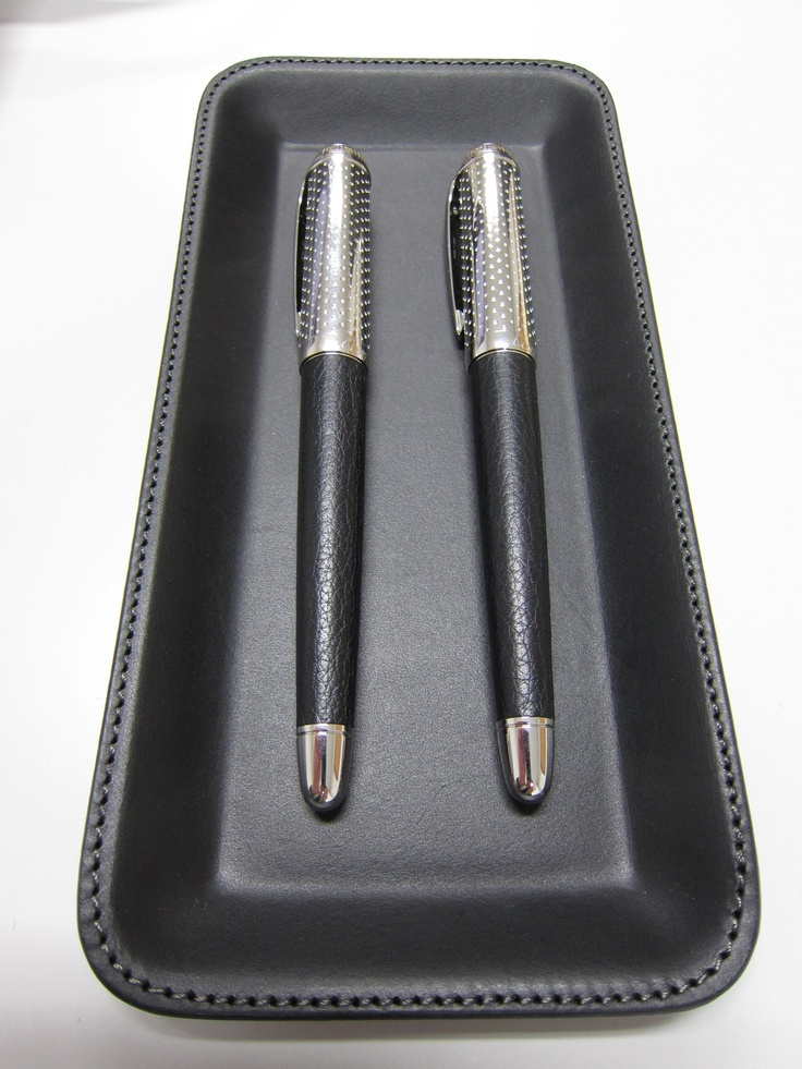 Cartier pens