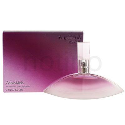 Calvin Klein Euphoria Blossom toaletní voda pro ženy | notino.cz