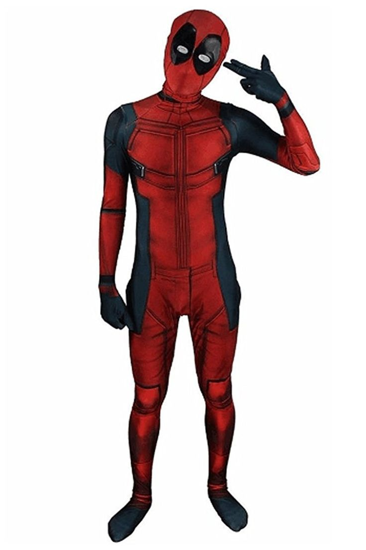 Cosplay 3D Costume Party Halloween Bodysuits Onesie Spandex Zentai Suits Mask,S: Amazon.ca: Clothing & Accessories