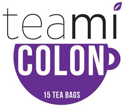 Colon Cleanse tea