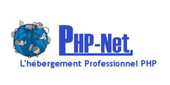Petit Flasback : Comment était le site de #PHPNET en 2002 ?  #web #InternautDay