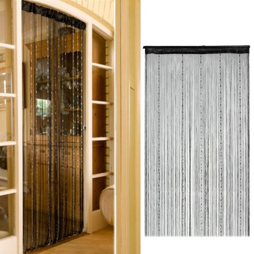 Top 25 Ideas About Bamboo Curtains On Pinterest Beaded