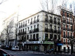 Casa de los duendes, Madrid.   Conoce la leyenda que se esconde tras estos muros...