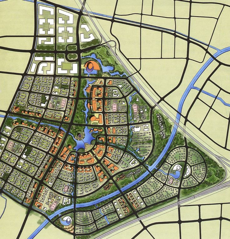 Eastern Changzhou Industrial Space