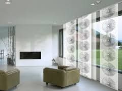resultado de imagen de paneles japoneses modernos