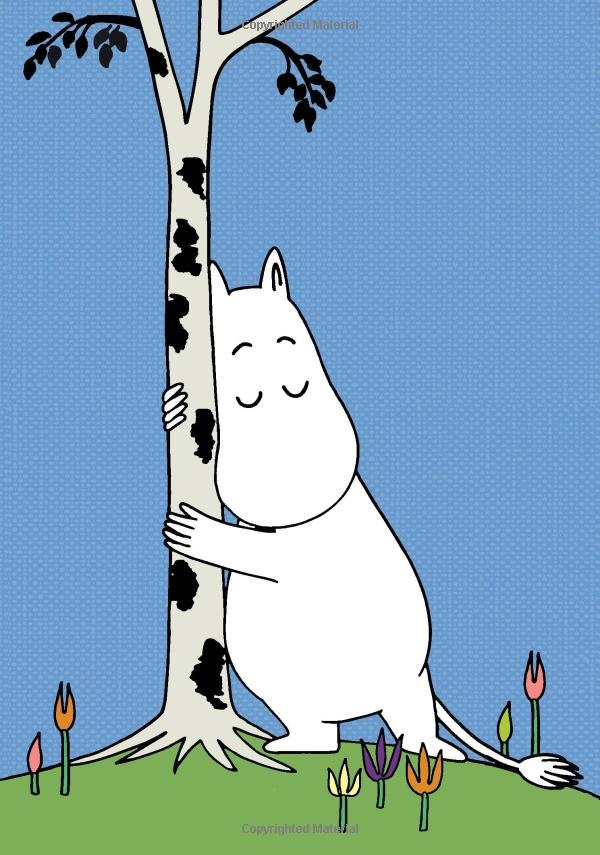 Amazon.com: Moomin Flexi Journal (9781452106489): Tove Jansson: Books