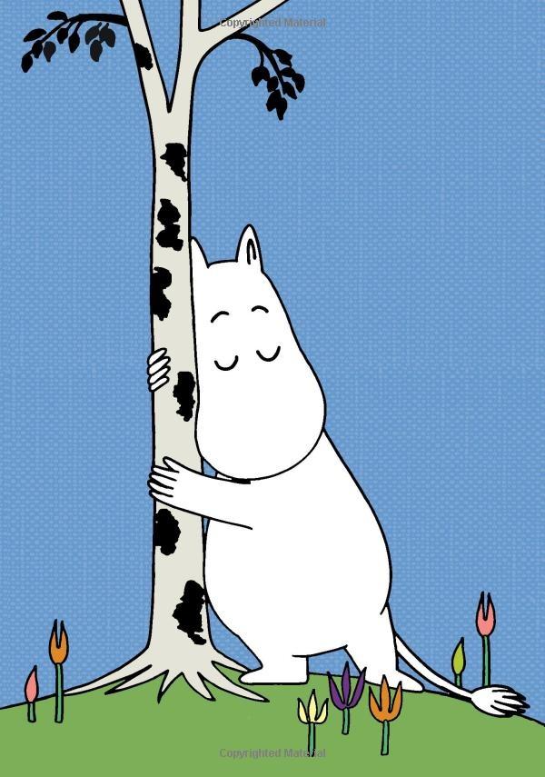 Amazon.com: Moomin Flexi Journal (9781452106489): Tove Jansson: Books