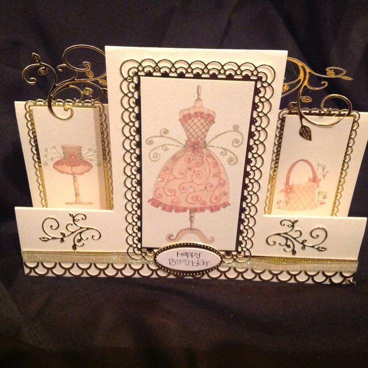House of Zandra fabulous fashion CD