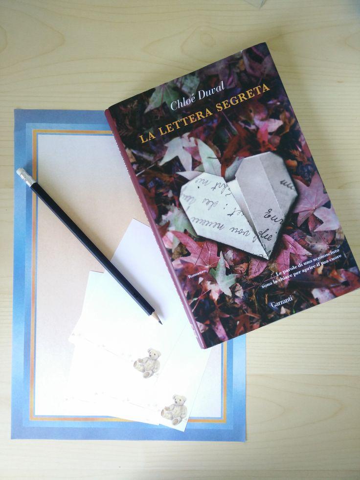 la lettera segreta, Chloé Duval