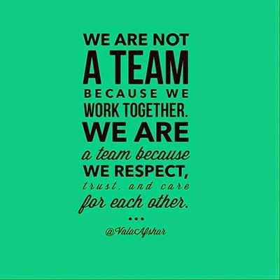 quotes about teamwork and unity - Google Search                              …