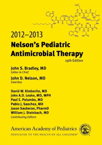 17 best med student must haves images on pinterest med student bestseller books online 2012 2013 nelsons pediatric antimicrobial therapy 19th edition pocket book fandeluxe Image collections
