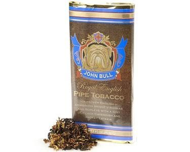 John Bull 1.5-Ounce Pouch Pipe Tobacco