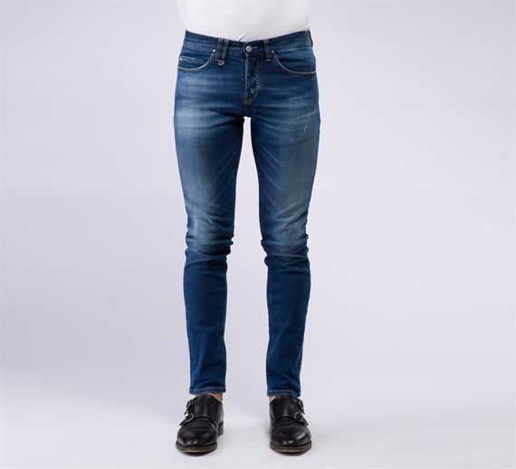 MPT005 - Cycle #cyclejeans #man #apparel #springsummer #collection #style #fashion #denim #jeans