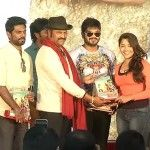 Current Theega Platinum Disc Function