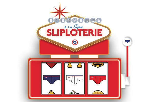 LE SLIP FRANCAIS: fabrique des sous vêtements de qualité 100% Made in France pour homme et femme.