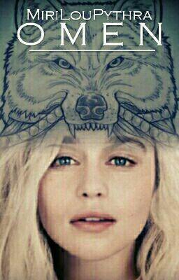 O M E N #wattpad #werewolf