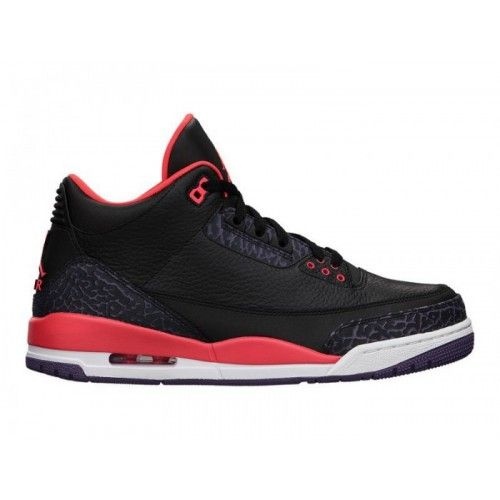 Air Jordan 3 Retro - Basket Jordan Chaussure Pour Homme - €100.00 : Chaussures…
