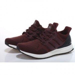 Adidas Ultra Boost Women Red