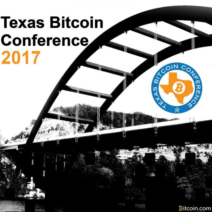 The Texas Bitcoin Conference is Coming Back to Austin