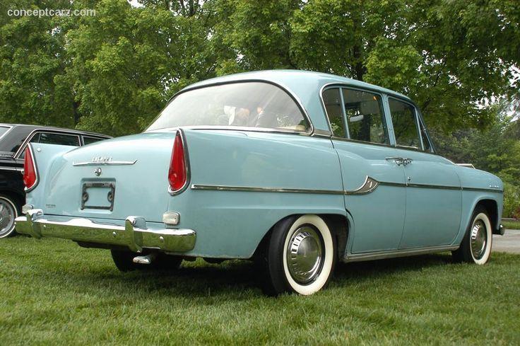 1959 Toyota Toyopet Crown Custom