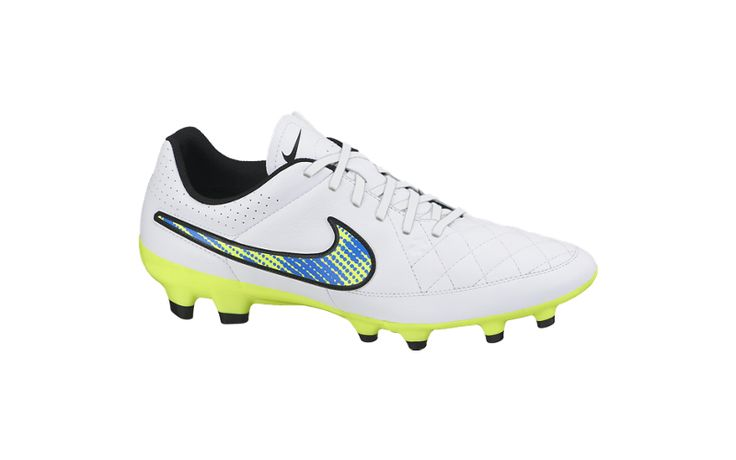 Football Pro - Nike Tiempo Genio Leather FG Men's Firm-Ground Soccer Cleat - 54.90 €